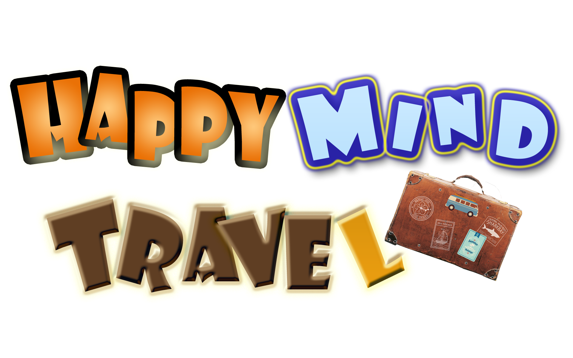 Happy Mind Travel